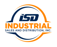 Industrial Sales and Distribution Logo